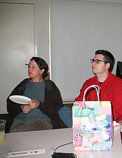 Susan and daniel