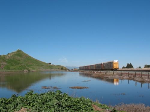 freight train idyll