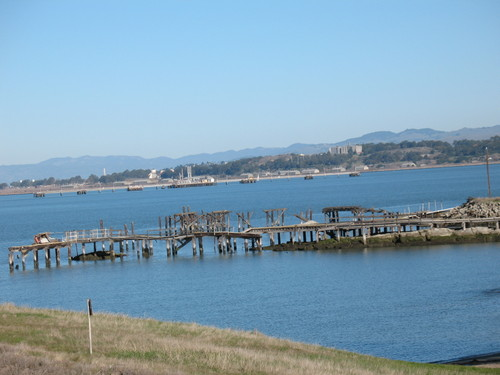 old docks