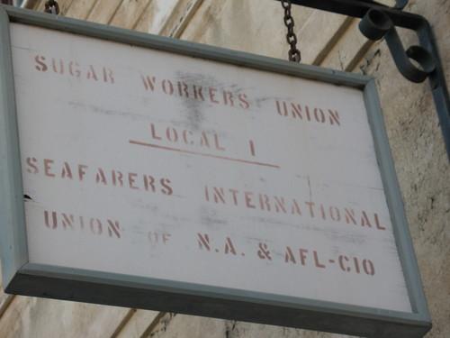 sugar union
